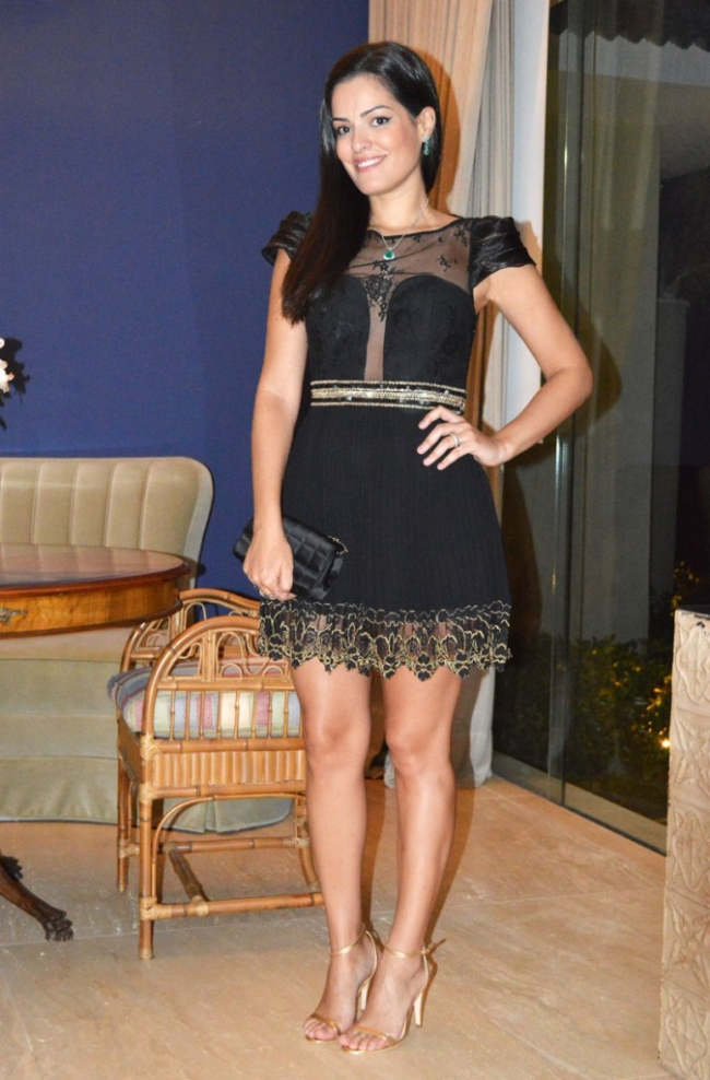 Mariah Bernardes. Foto: Reprodução